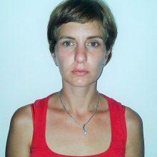 Мария-Константина Чалъкова