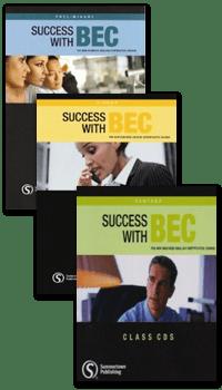 Business English Certificate (BEC) подготовка