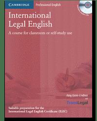Юридически английски език
