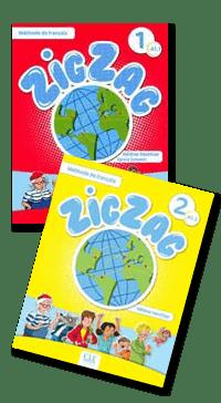 Френски език за деца на 7-10 години