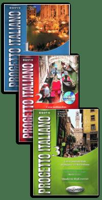 Курсове по италиански език за възрастни и младежи