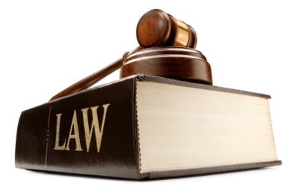 Юридически немски език