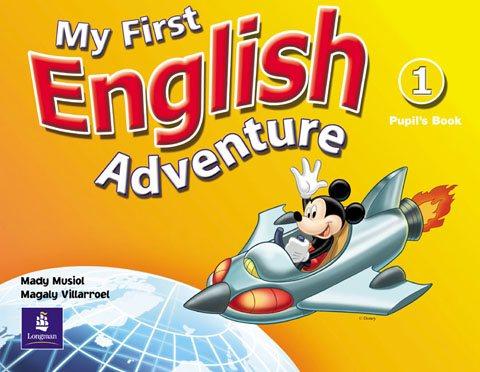 Курсове за деца по английски език на 4-6 години