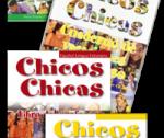 Испански език за деца от 11 до 14 години
