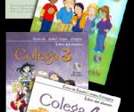 Курсове по испански език за деца от 7 до 10 години