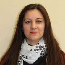 Милена Георгиева