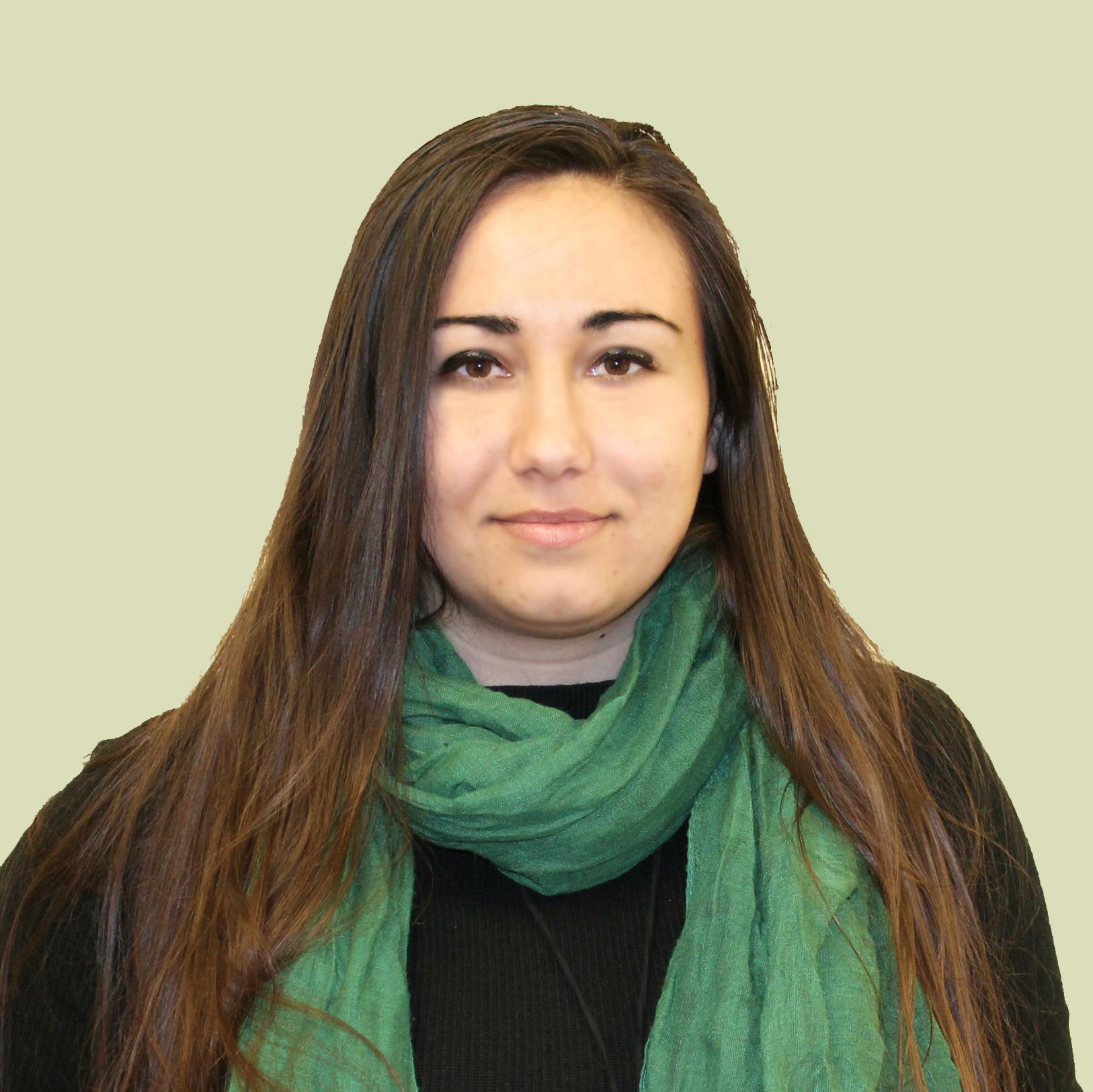 Иванина Кавръкова