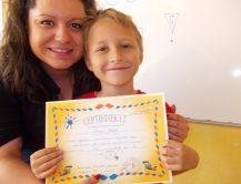Нашите преподаватели – Василена Джикова