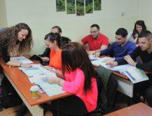 Нашите преподаватели – Алекс Пенова
