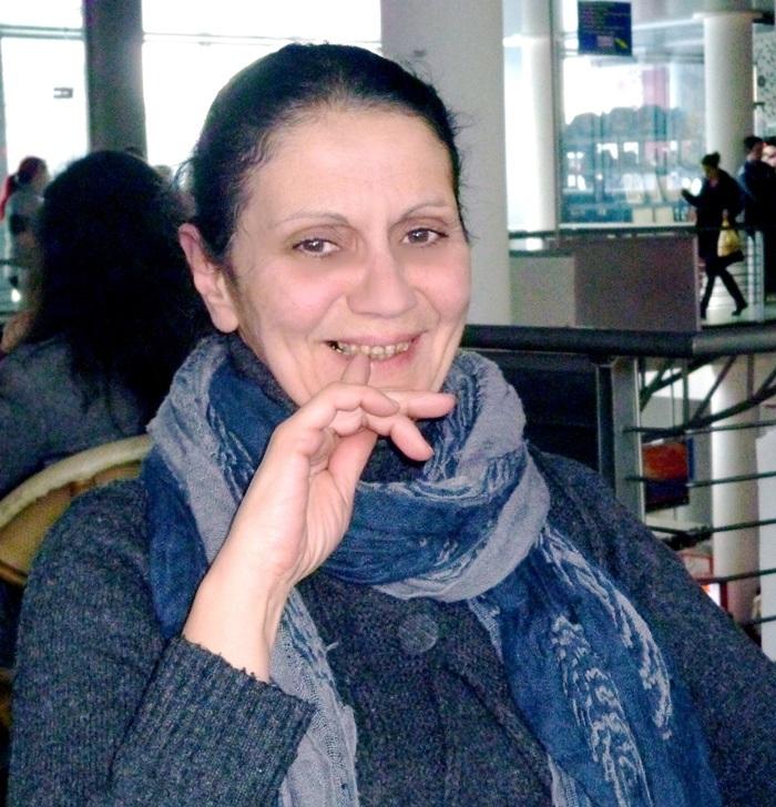 Аделина Миланова