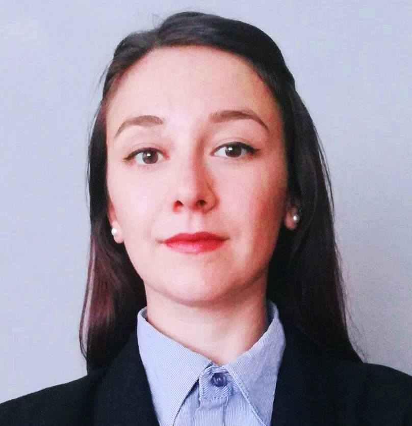 Александра Лилова