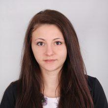 Дарина Атанасова