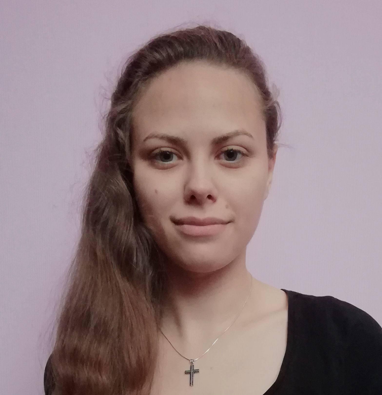 Димитрина Tренкова